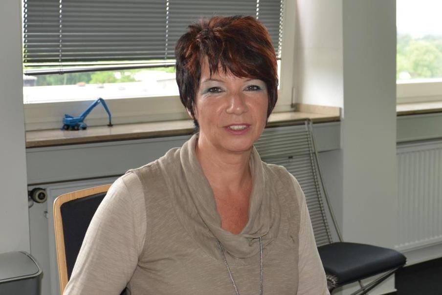 Silvia Neutzling