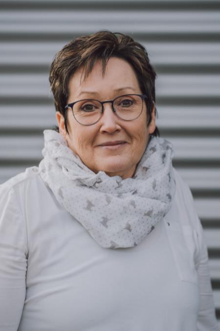 Marita Hettrich