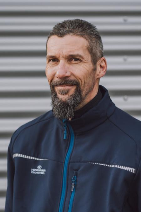Roland Heidmann